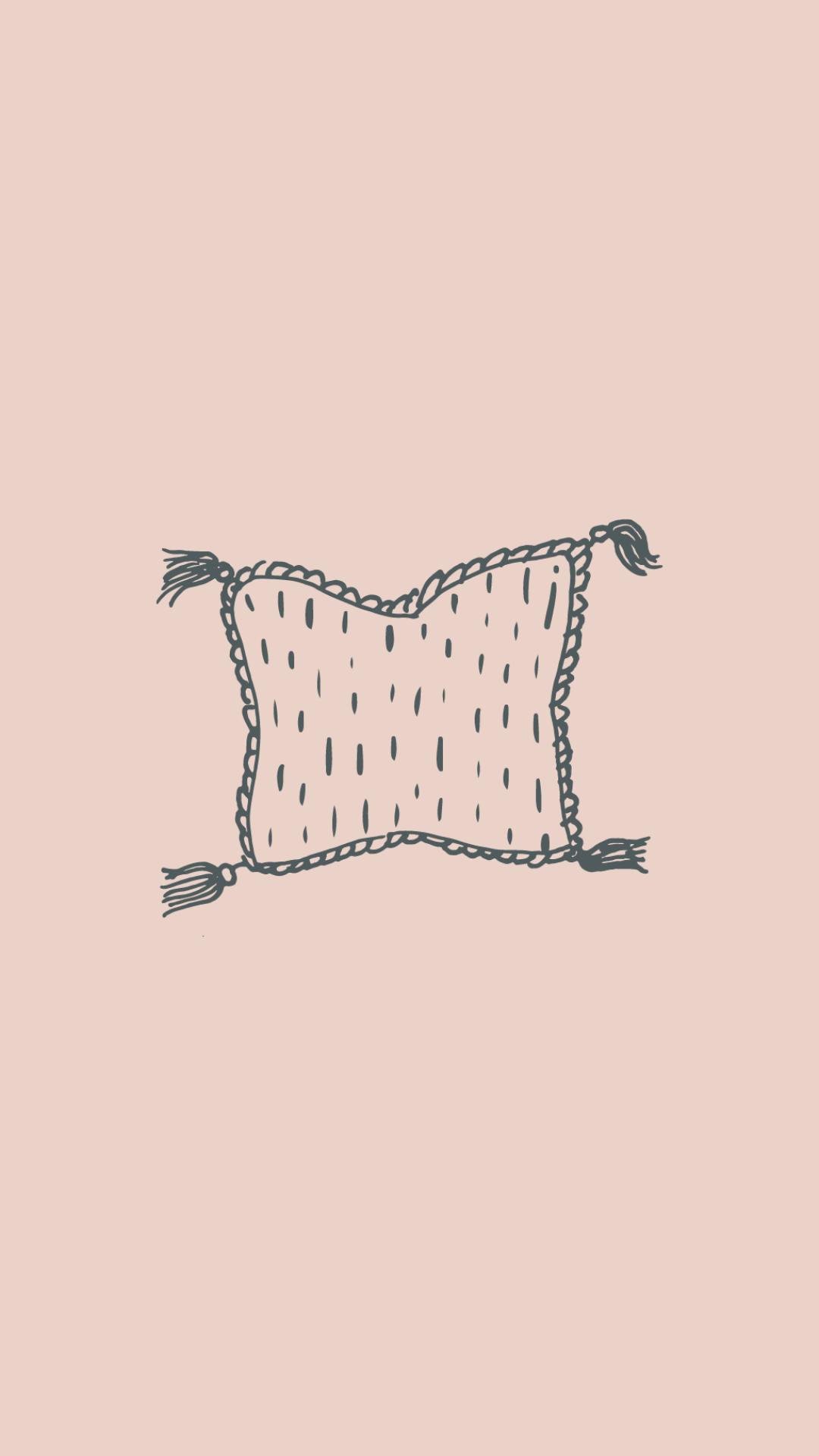 Textiles-pink